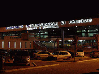 immagine Volo Palermo-Spalato-Palermo